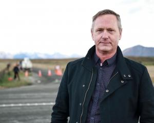 Waitaki mayor Gary Kircher. Photo: ODT files