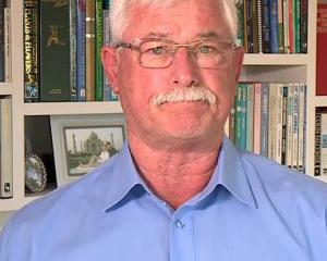 Sir Richard Hadlee was on TV to talk cricket - but viewers saw more. Photo: Seven Sharp
