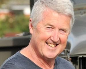 Craig Paddon
