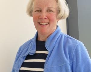 Kathleen Baff