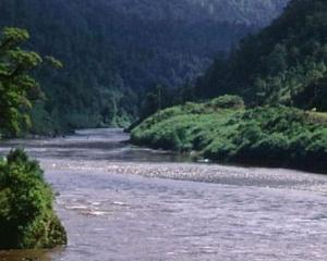 Buller River. Photo: ODT files