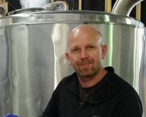 Dave Gaughan. Photo: Enterprise North Canterbury