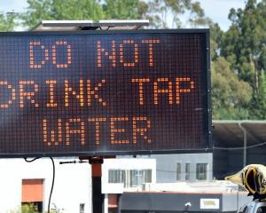 A do not drink notice has been in effect in Waikouaiti, Karitane and Hawksbury Village since...