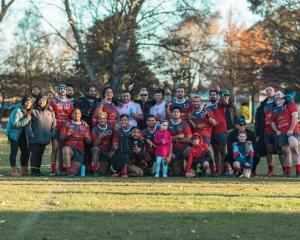 Photo: Eastern Eagles Rugby League Club