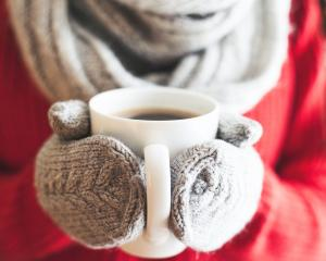 Time to drag out those winter woollies. Photo: Getty Images