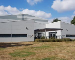 High performance sports complex, the Apollo Project Centre, next to Jellie Park, could turn into...