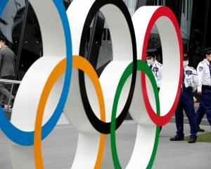 Several opinion polls in Japan have shown a majority of the public against holding the Olympics...