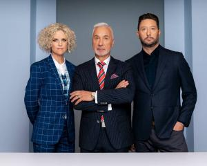 "Mike Pero wrote back to a viewer who did not like the use of ""Aotearoa"" in The Apprentice show's..."