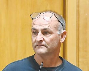 John Bracken was sentenced to eight years' jail. Photo: Paul Rickard