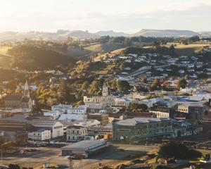 The pandemic heavily impacted many businesses in the district in the past year. Photo: Oamaru Mail