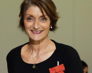 Margaret Forsyth was made an Officer of the New Zealand Order of Merit last year for services to...