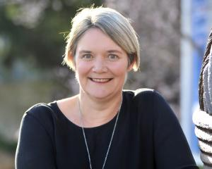 Otago Polytechnic chief executive Megan Gibbons. Photo: ODT files