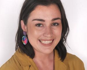 Rebecca Ryan.