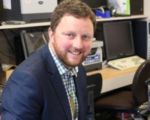 Selwyn District Mayor Sam Broughton. Photo: Supplied/ Selwyn District Council