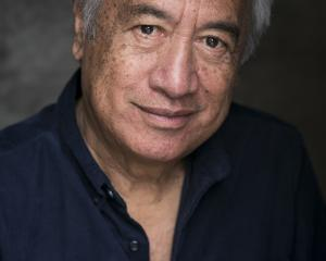Maori author Witi Ihimaera will discuss his book Navigating the Stars: Maori Creation Myths...