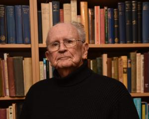 Vincent O'Sullivan  DCNZM (83) describes his newly published and insightful biography of his...
