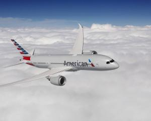 Direct flights from Christchurch to Los Angeles are planned next year. Photo: Supplied