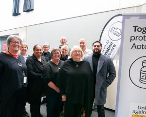 A collaborative approach to the Covid-19 vaccine rollout is under way. On the first day of the...