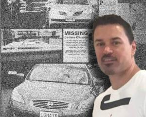 Jay Lingman has been found guilty of the murder of Denver Chance (pictured). Montage: NZ Herald