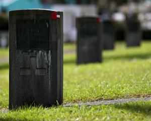 Fees for burial plots have increased by an average of 8%. Photo by Getty Images
