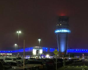 Fog has disrupted flights at Christchurch Airport this morning. Photo: NZH file