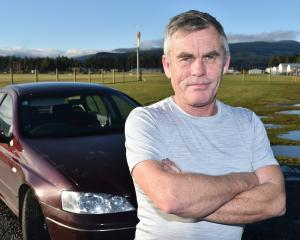 Former St John paramedic Ian Ridley says he has no respect for the system the organisation is...