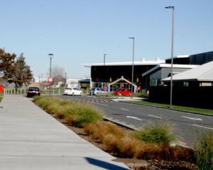 Haeata Community Campus. Photo: Supplied