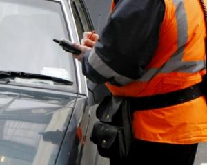 Disputes over city council parking tickets were successful 32,240 out of 55,191 times between...