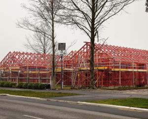 More than 1500 new homes are set to be built in Prebbleton if plan changes are approved. Photo:...