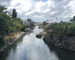 The Mataura River. Photo: ODT files
