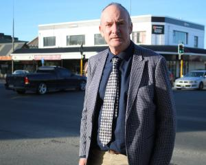 Waitaki District Council roading manager Mike Harrison says the number of deaths and serious...