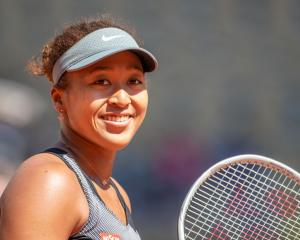 Naomi Osaka has withdrawn from the French Open. Photo: Getty Images