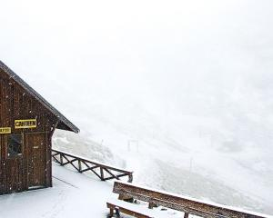 Ohau Snow Fields had a fresh dump of snow on Wednesday night — and is set for a July 3 opening —...