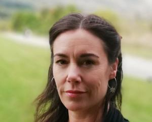 Esther Whitehead