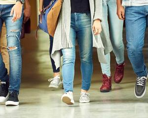 """A Whakatāne secondary school has renamed """"mufti"""" day with a Māori term. Photo: Getty Images"""