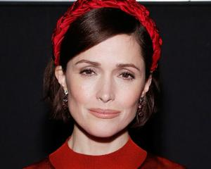 'Bridesmaids' actress Rose Byrne. Photo: Getty Images