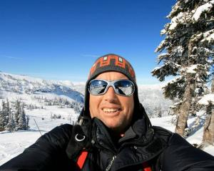 Jerome Box died in a heli-skiing accident in August 2014. Photo: Supplied