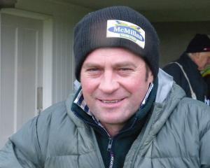 Tony Stratford