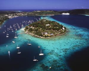 Vanuatu, with an estimated population of 280,000 people spread across roughly 80 islands, is...