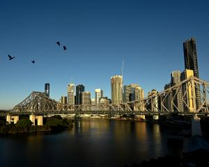 Brisbane becomes the third Australian city to get the Summer Games after Melbourne in 1956 and...