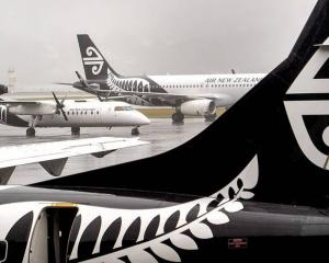 The airline has revealed cheap fares today. Photo: NZH