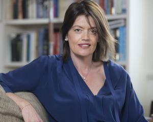Charlotte Grimshaw previously won the fiction prize at the national book awards and is a three...
