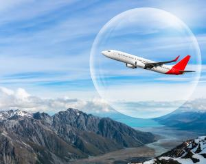 Air New Zealand said that from April 19 it would ramp up flights between Auckland, Wellington,...
