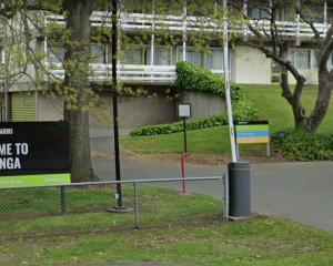 The Oranga Tamariki facility in Christchurch is closed. Photo: Google