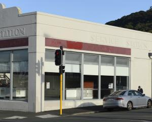 The former home of Coupland's Bakery, in Great King St, Dunedin, may become the site of Taco Bell...