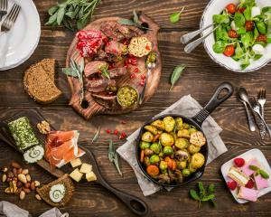 Flexitarianism — whereby people have a specified number of meatless meals a week — is becoming...