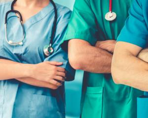 Several doctors at South Canterbury DHB were found to have contributed to the failures of care...