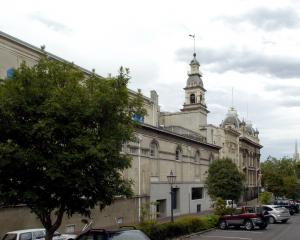 Council released a statement saying a rescheduled event will go ahead at the Dunedin Centre....
