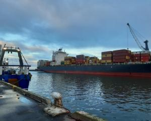 The Mattina is the third vessel in New Zealand waters to have an outbreak of the coronavirus on...