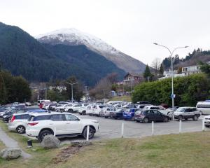 The Queenstown Lakes District Council will be closing its Ballarat St car park from August 2....